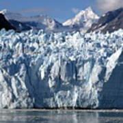 Glacier Bay 11 Photograph Poster