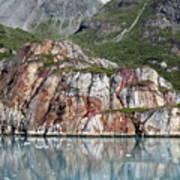 Glacier Bay 4 Photograph Poster