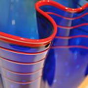 Glassworks 1 Poster