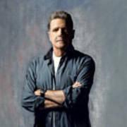 Glenn Frey Poster