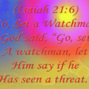 Go Set A Watchman Poster