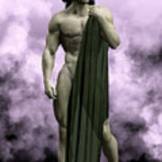 God Of The Underworld Poster