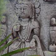 God Shiva Poster