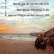 Gods Love Poster