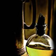 Gold Spirits Poster