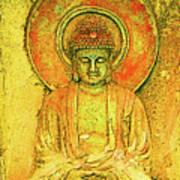 Golden Enlightenment Poster