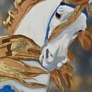 Golden Fantasy Poster