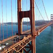 Golden Gate Poster