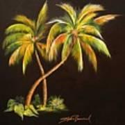 Golden Palms 2 Poster