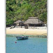 Gone Coastal Poster