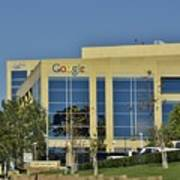 Google Orange County Poster