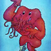 Gossamer's Mythos Poster