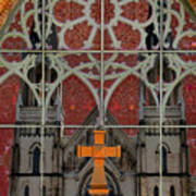 Gothic Church 2 Poster