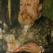 Gottfried Keller Poster