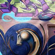 Graffiti 10 Poster