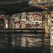 Graffiti - 2016/o/11 Poster
