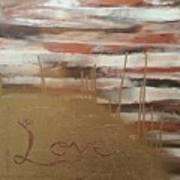 Graffiti Love Poster