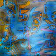 Graffitis Time Poster