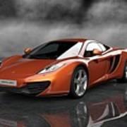 Gran Turismo 6 Poster