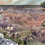 Grand Canyon 08 Poster