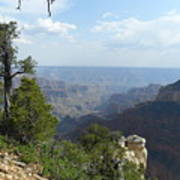 Grand Canyon 1 Poster