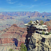 Grand Canyon 12 Poster
