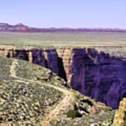 Grand Canyon 2268 Poster