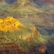 Grand Canyon Awakening Poster