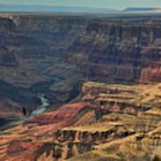 Grand Canyon Colorado River II Poster