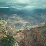 Grand Canyon Usa Poster