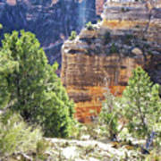 Grand Canyon12 Poster