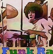 Grand Funk Railroad Collection - 1 Poster