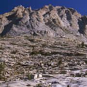 Granite Mountain Poster
