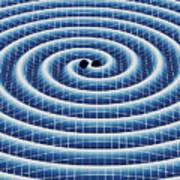 Gravitational Waves Poster