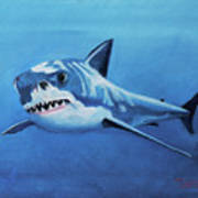 Great White 2 Poster