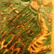 Green - Tile Poster