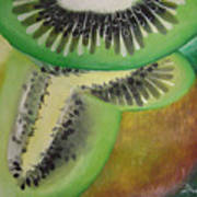 Green Ecstasy 1 Poster