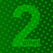 Green Goddess Santhia Poster