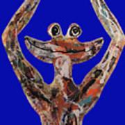 Gren Zen Poster