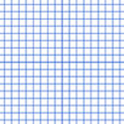 Grid Boxes In White 18-p0171 Poster