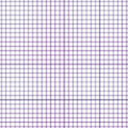 Grid Boxes In White 30-p0171 Poster