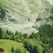 Grindelwald Switzerland 7 Poster
