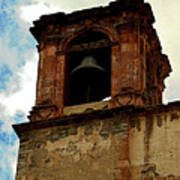 Guanajuato Bell Tower Poster