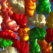 Gummybears 2 Poster