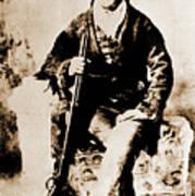 Gunfighter Poster