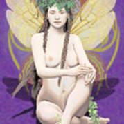 Hada De La Fortuna Poster