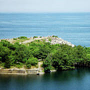 Halibut Point, 5452 Poster