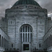 Hall Of Memory Poster