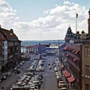 Halsingborg Sweden 1 Poster