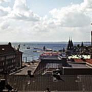 Halsingborg Sweden 2 Poster